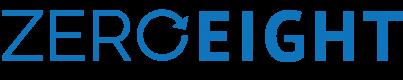 Zero Eight Logo